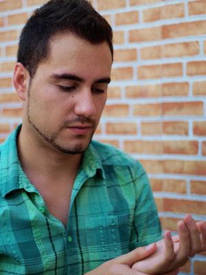 No solo dulces – Juan Carlos