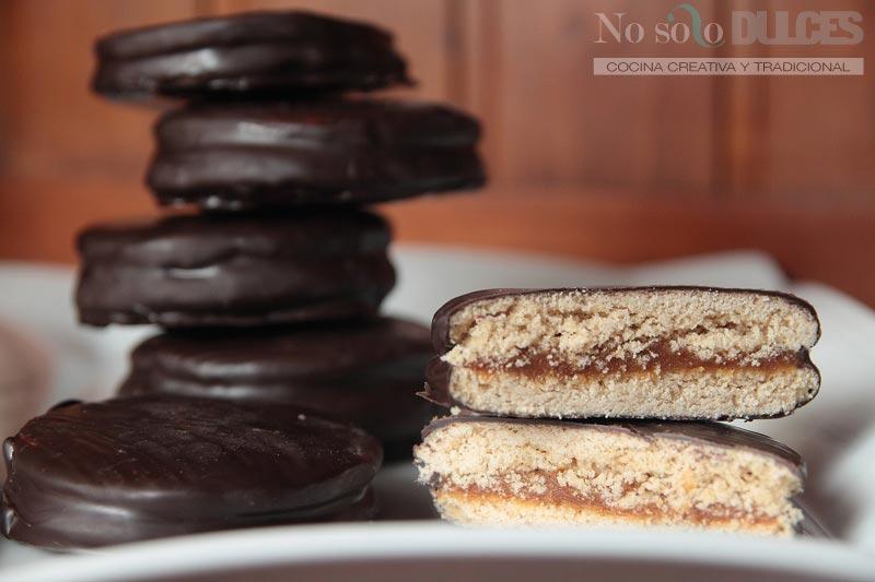 No solo dulces – Alfajores argentinos havanna