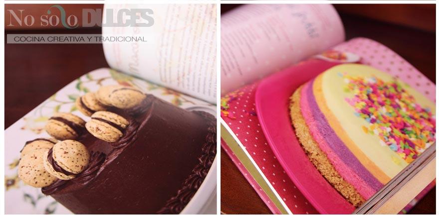 No solo dulces – Sorteo Alma Obregón Objetivo tarta perfecta