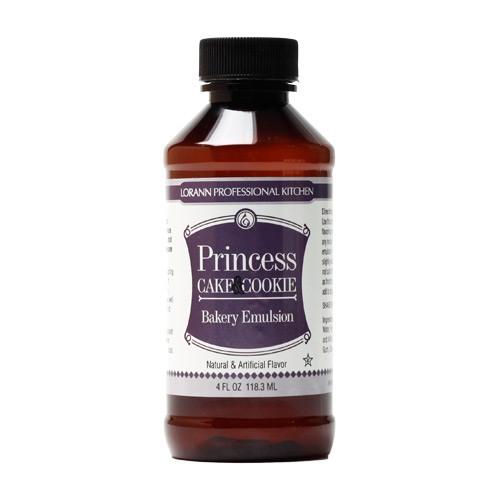 Emulsión de pasteleria princesa lorann