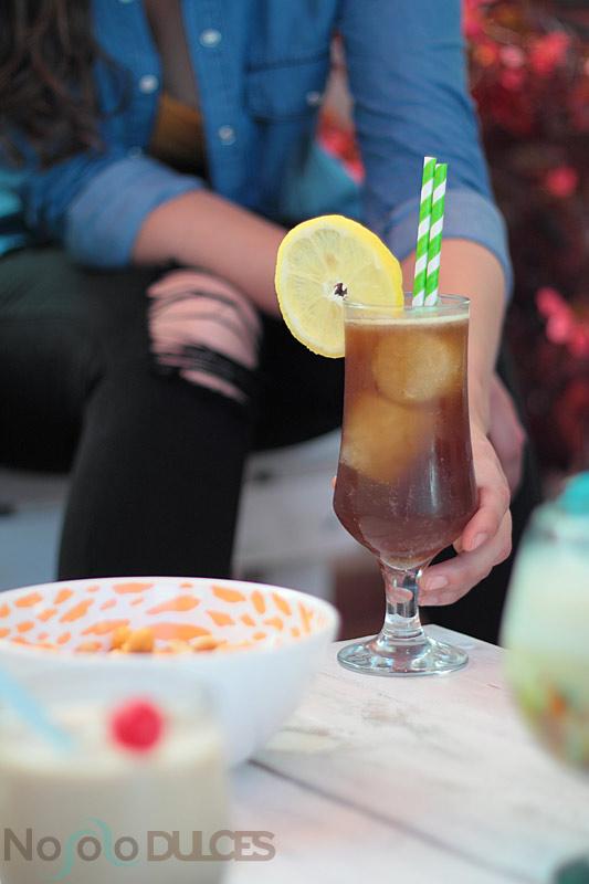 Mis cinco cócteles imprescindibles para este verano