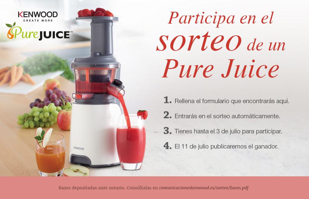 sorteo_No-solo-dulces_Pure-Juice