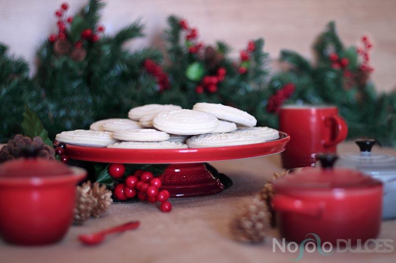 Receta de las tradicionales galletas Springerle, ideales para hacer en Navidad. Las galletas más bonitas del mundo. Y crónica de unas Navidades mágicas en Alsacia
